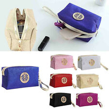 Travel Cosmetic Makeup Bag Beauty Case Wash Organizer Storage Hanging Pouch