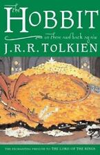 The Hobbit : Or There and Back Again by J. R. R. Tolkien (2002, Paperback)