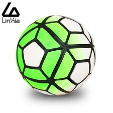 Football Ball Soccer 5size Official New World Cup Futbol Fifa Match League White