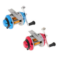 Fishing Spinning Reels Right Hand Fishing Reel Spool Drum Wheel TB2000