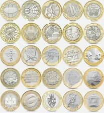 Rare and Commemorative Coin Hunt £2 Two Pound Coins Stock Update Weekly. Good