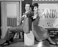 Annette Funicello Bobby Darin Poster or Photo