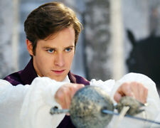 Armie Hammer Poster or Photo