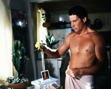 Richard Gere Breathless Poster or Photo Barechested