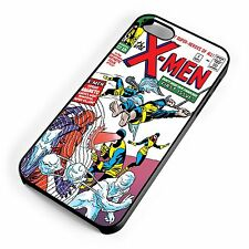 Marvel Vintage Comics X-Men First Edition Book iPhone Range Phone Cover Case