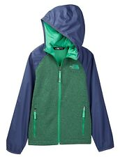 The North Face Kids Boys Canyonland Fleece Lined Track Hoodie XS M L MSRP$75 NWT