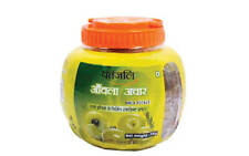 PATANJALI AMLA PICKLE 1 KG FROM INDIA FREE SHIPPING