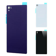 US Replacement Rear Back Door Battery Cover For Sony Z3 Compact New