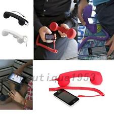 Hot Cell Phone Handset Receiver Retro Classic Telephone For Android IPhone