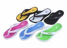 Women's Ladies Casual Beach Wear Flip Flops Sandals