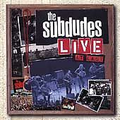 Live at Last by The Subdudes (CD, Apr-1997, High Street)
