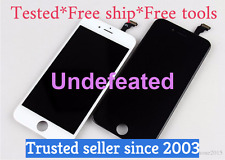 """UDD iPhone 6 4.7"""" LCD Display +Touch Screen Digitizer Assembly Replacement"""