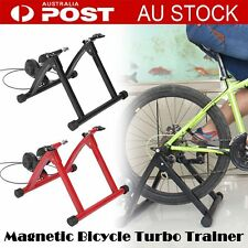 NEW Indoor Bicycle Trainer - Bike Cycling Stationary Magnetic Stand Training SA