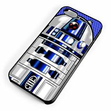 Star Wars R2D2 Pop Art Print The Last Jedi Quirky iPhone Phone Range Cover Case