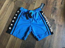 Boys Converse Shorts - Age 3-4 years - NEW WITH TAGS - beach/summer