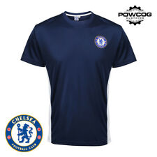 Adults Chelsea FC Official Football Merchandise t-shirt Tee T Shirt Club CFC