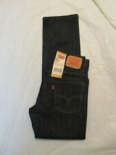 Levi's Levis 511 Boys Jeans Slim Fit Slim Leg Color Color Pirate 91R511-873 New