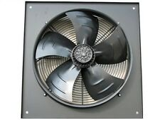 """Industrial Extractor Fan 8"""", 10"""", 12"""", 14"""", 16"""", 18"""" And 20"""" Ventilation New"""