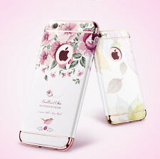 3D Luxury Ultrathin Hard Back Case Cover Protect Skin For Apple iPhone 6 6S Plus