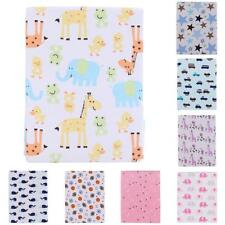 Infant Waterproof Urine Mat Cover Burp Changing Pad Protector for Baby Boys Girl