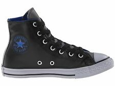 Converse CT HI 6500004C  Black Thunder  Unisex - Adult  Leather  Trainers