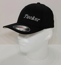 Official Preston Tucker Car Corporation Embroidered Curved Bill Fitted Youth Hat