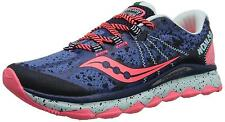 Saucony Women's Nomad TR Trail Running Shoe, Blue Navy, 11 M US