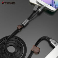 Best Micro iPhone Lightning USB Fast Mobile Phone Charging Data Sync Flat Cable
