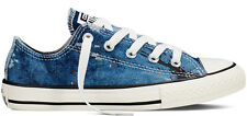 CONVERSE CHUCK TAYLOR ALL STAR OX 651700C - ASH GREY TRAINERS