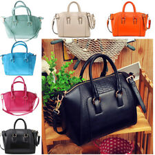2017 Women Leather Shoulder Bag Tote Purse Handbag Messenger Crossbody Satchel