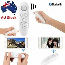 Wireless Bluetooth Gamepad Remote Controller For VR BOX PC Phones Android IOS M#
