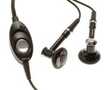 For T-MOBILE PHONES - HEADSET VERIZON HANDS-FREE EARPHONES MIC DUAL EARBUDS