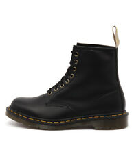 New Dr Marten 1460 Vegan 8 Eye Boot Men's Mens Shoes Casual Boots Ankle