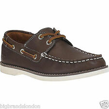 Timberland  Earthkeepers Seabury 3189 A Classic 2-Eye Brown Boat Shoes
