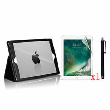 """PU Leather Case+1x LCD Film+Stylus Pen For 2017 Apple iPad Pro 10.5"""" A1701/A1709"""