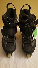 New In Box K2 125 CC aggressive inline skates size 6
