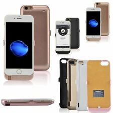 12000mAh External Battery Charger Power Case Cover For Apple iPhone 6S Plus 5.5""