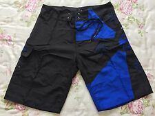 NWT CASUAL MEN'S SURF BOARDSHORTS SUPPORT STUFF HIGH QUALITY SIZE 30 32 34 36 38