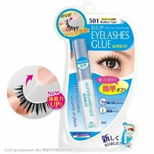 D-UP Eyelash Fixer EX Eyelashes Glue 5ml D.U.P Japan (552/ 553/ 501)