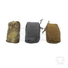 Genuine New TACTICAL TAILOR Accessory Pouch 1V w/ MALICE CLIPS TT0755