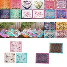 Ladies national style retro flower Scarf Shawl Scarf print styles