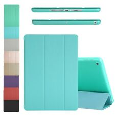 Smart Cover for Apple New iPad mini Pro Magnetic Leather Cover & Soft TPU Case