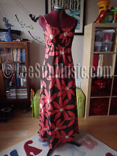 Boden Maxi Dress STUNNING UK Size 12 R NEW Pure Voile Cotton COCOA DAISY 12R