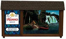 Hamms Beer Scene O Rama Replacement Parts - Hamms Beer Motion Sign - 03SOR2
