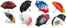 UMBRELLA TRACKSIDE RAIN OR SUN - CHOOSE THOR, FLY, 100%, MOOSE, FMF, PRO CIRCUIT