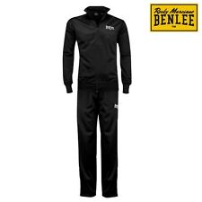 Benlee Mens Training Suit Club Sports MMA UFC Track Jacket Fitness Gym Rocky