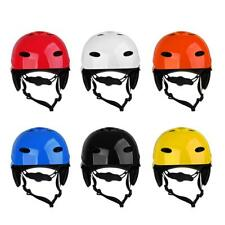 Safety Vent Water Sports Helmet for Wakeboarding Kayaking Boating Rafting Surf