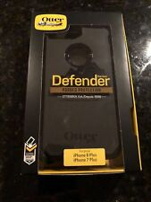 NEW! Otterbox Defender Series Case For iPhone 7&7 Plus Cover With Retail Package