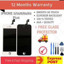 For iPhone 6/6 Plus/6s/ 6S Plus LCD Screen Replacement Digitizer Assembly Glass