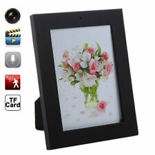 Photo Frame Hidden camera Home Monitor Spy Security Camera Motion Detector